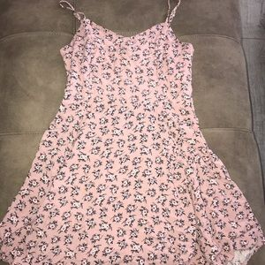 Active USA floral dress